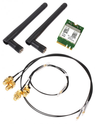 Intel Xeon E5-2637V4 processor 3.5 GHz 15 MB Smart Cache Intel - 1